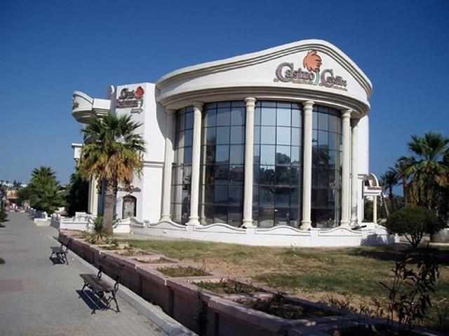 Casino europe sousse tunisia